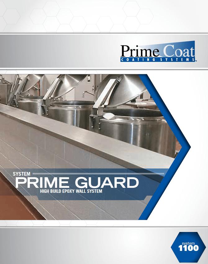 Prime Guard 1100
