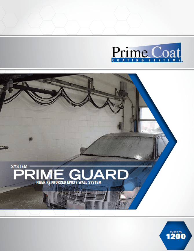 Prime Guard 1200