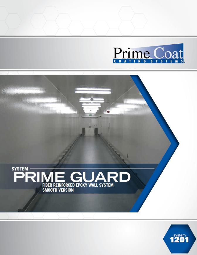 Prime Guard 1201