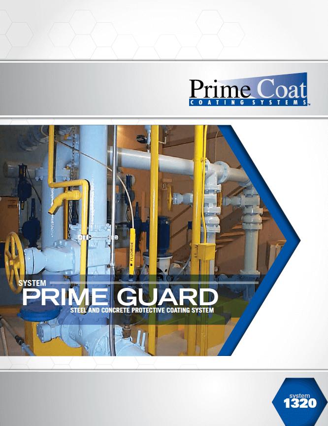 Prime Guard 1320