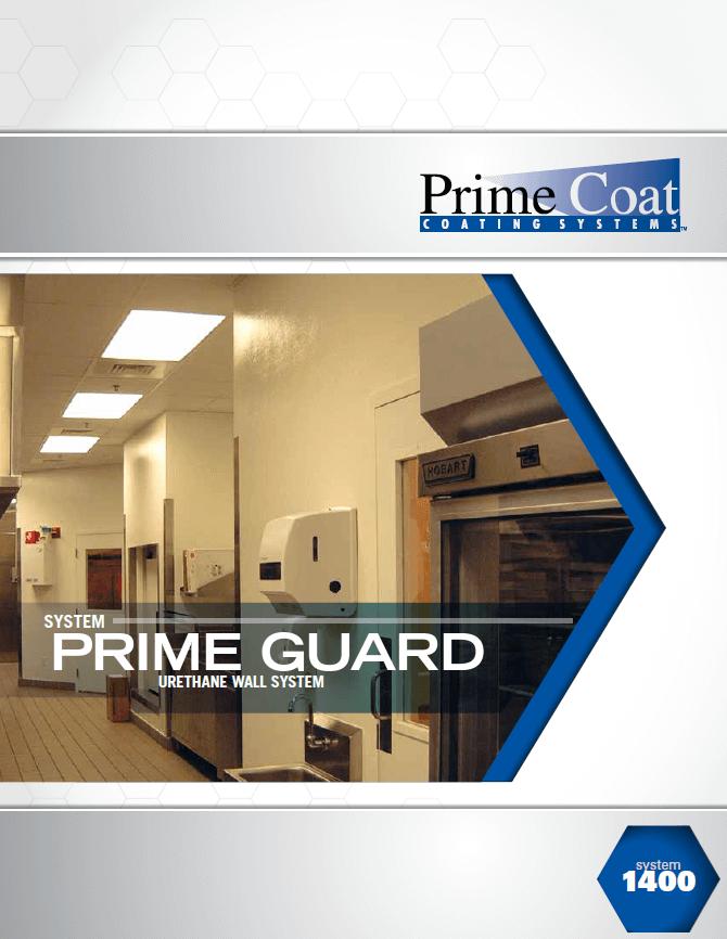 Prime Guard 1400