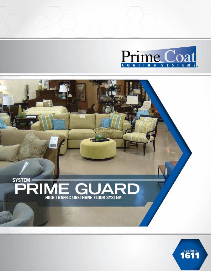 Prime Guard 1611