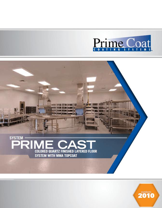 Prime Cast 2010