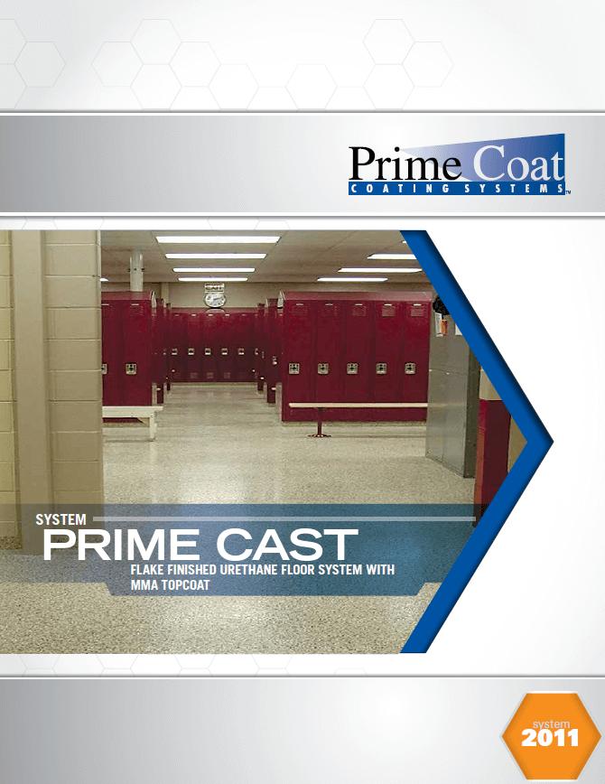 Prime Cast 2011