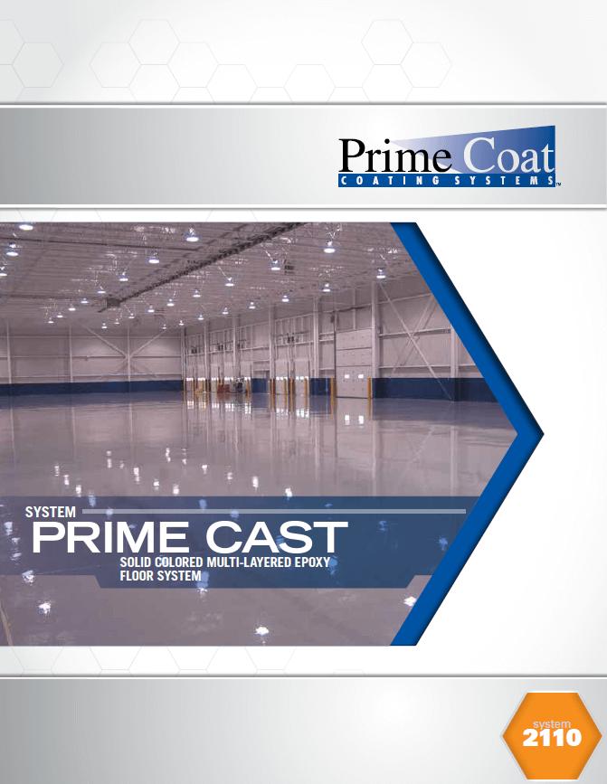 Prime Cast 2110