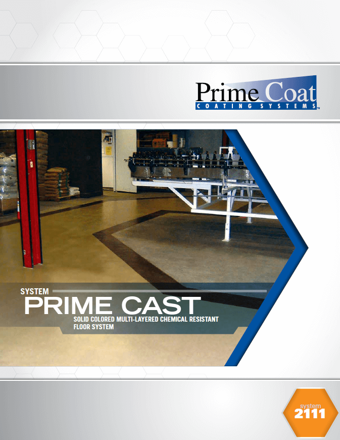 Prime Cast 2111