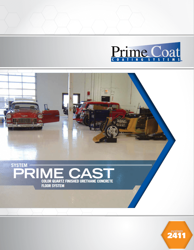 Prime Cast 2411