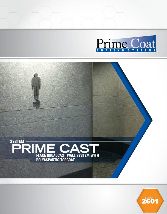Prime Cast 2601