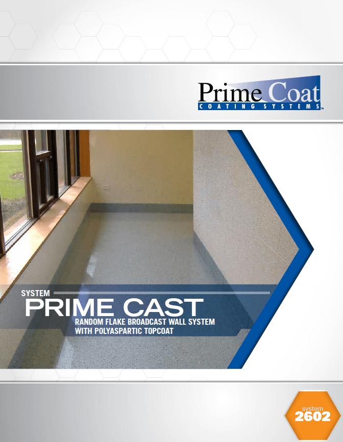 Prime Cast 2602