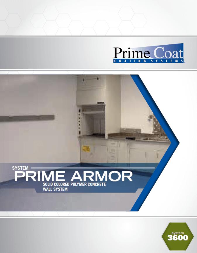 Prime Armor 3600