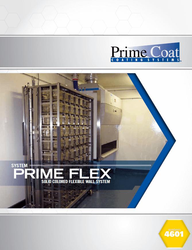 PrimeFlex 4601
