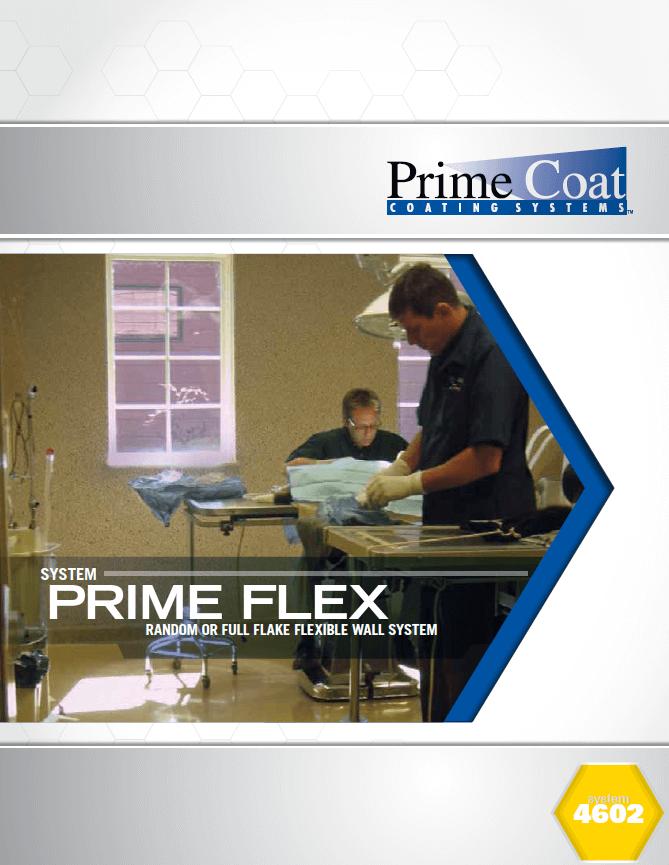 PrimeFlex 4602