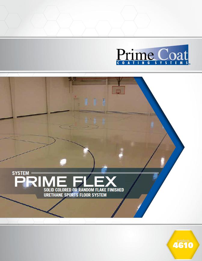 PrimeFlex 4610