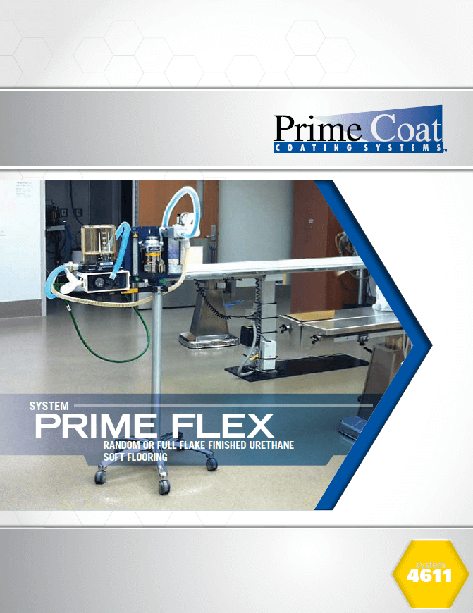 PrimeFlex 4611