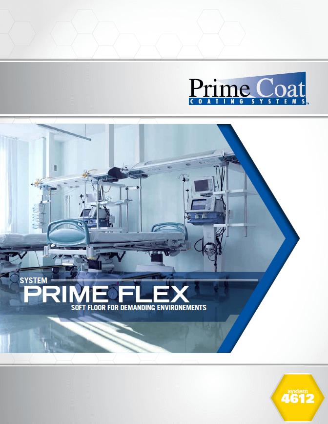 PrimeFlex 4612