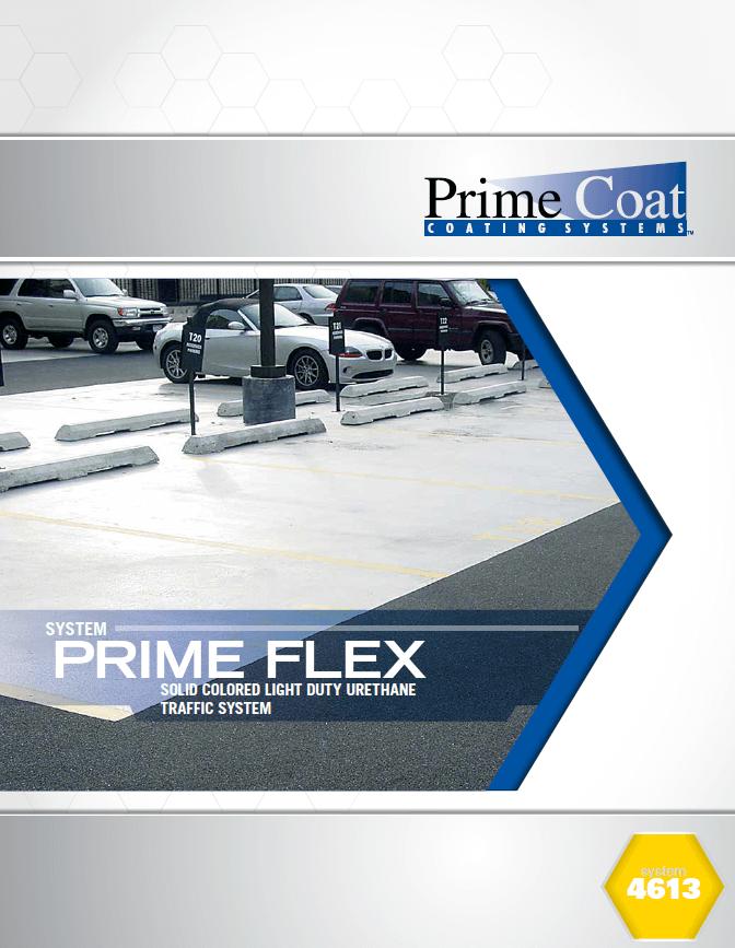 PrimeFlex 4613