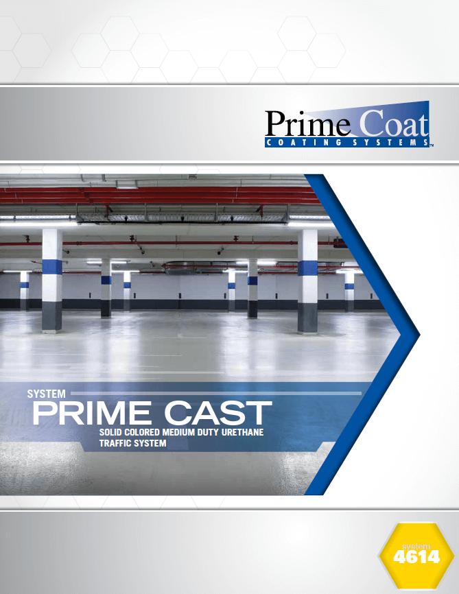PrimeFlex 4614