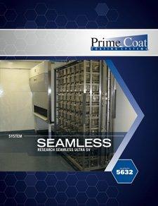 seamless 5632