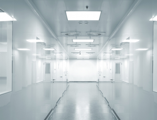 Should You Choose Epoxy Floor Coating for Your Industrial Site?