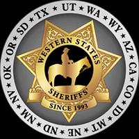 WSSA (Western States Sheriff's Association)