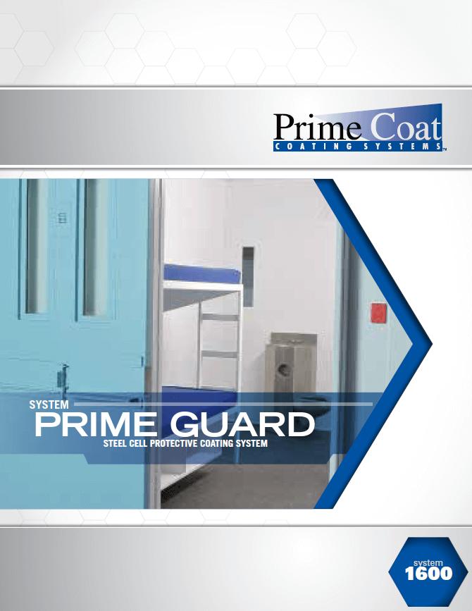 Prime Guard 1600