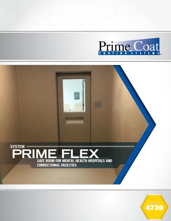 PrimeFlex 4730