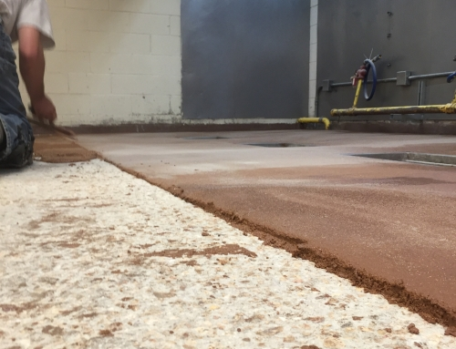When Is Concrete Ready For Flooring?